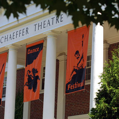 SchaefferTheatre