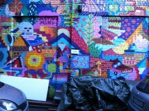 Oslo wall art