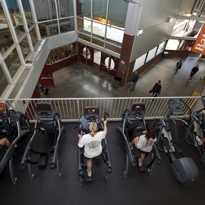 Merrill Gym