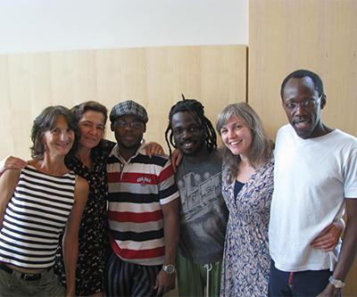 Africa Contemporary Arts Consortium