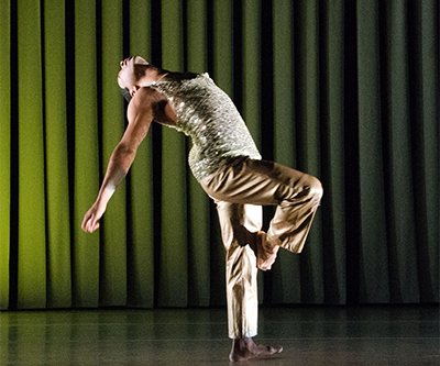 The Emerging Choreographers Program