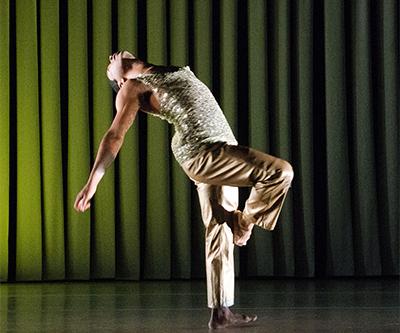 The Emerging Choreographers Program